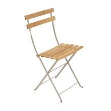 Fermob - Bistro Naturel - Chaise pliante