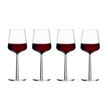iittala - Promotion 4+4 verres à vin rouge Essence + 1 set en cadeau