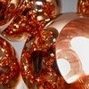 Tom Dixon - Copper Shade Pendelleuchte | 2te Wahl - kupfer/glänzend/leichte Kratzer/Einzelstück - nur einmal verfügbar!