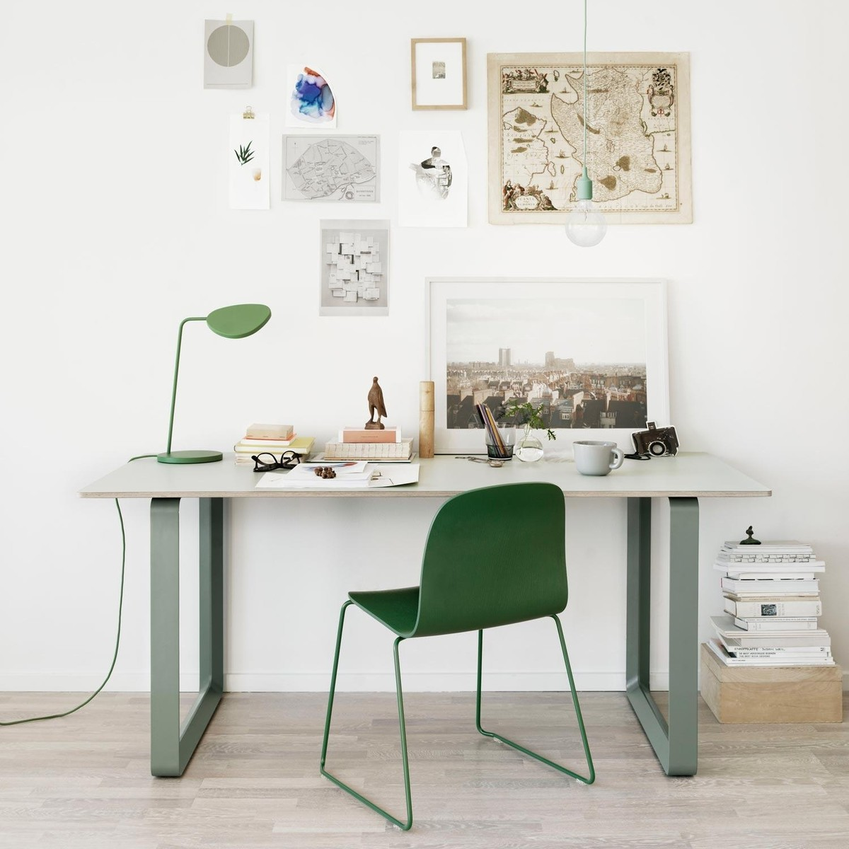 e27 pendelleuchte muuto. Black Bedroom Furniture Sets. Home Design Ideas