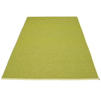 pappelina - Mono Teppich 180x300cm - Olive grün