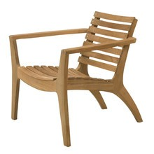 Skagerak - Regatta Lounge Garden Chair