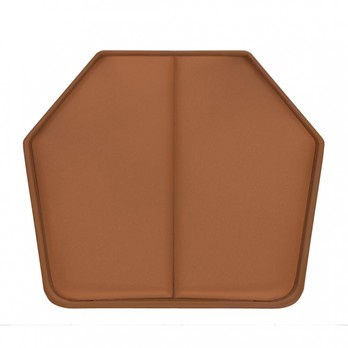 Chair One Seat Cushion Leather