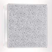 Serien - App Wall LED-Wandleuchte - transparent/Eiskristall/Plexiglas®/15W/3000K/1450lm/CRI 90/17x17cm