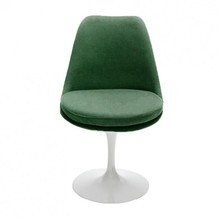 Knoll International - Tulip Saarinen Stuhl vollgepolstert