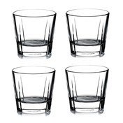 Rosendahl Design Group - Grand Cru Whiskeygläser-Set 4tlg. - transparent