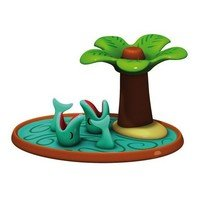 Alessi - Little Paradise Figurine