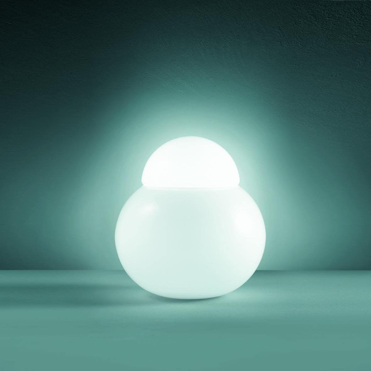 Daruma Table Lamp Fontana Arte Ambientedirect Com