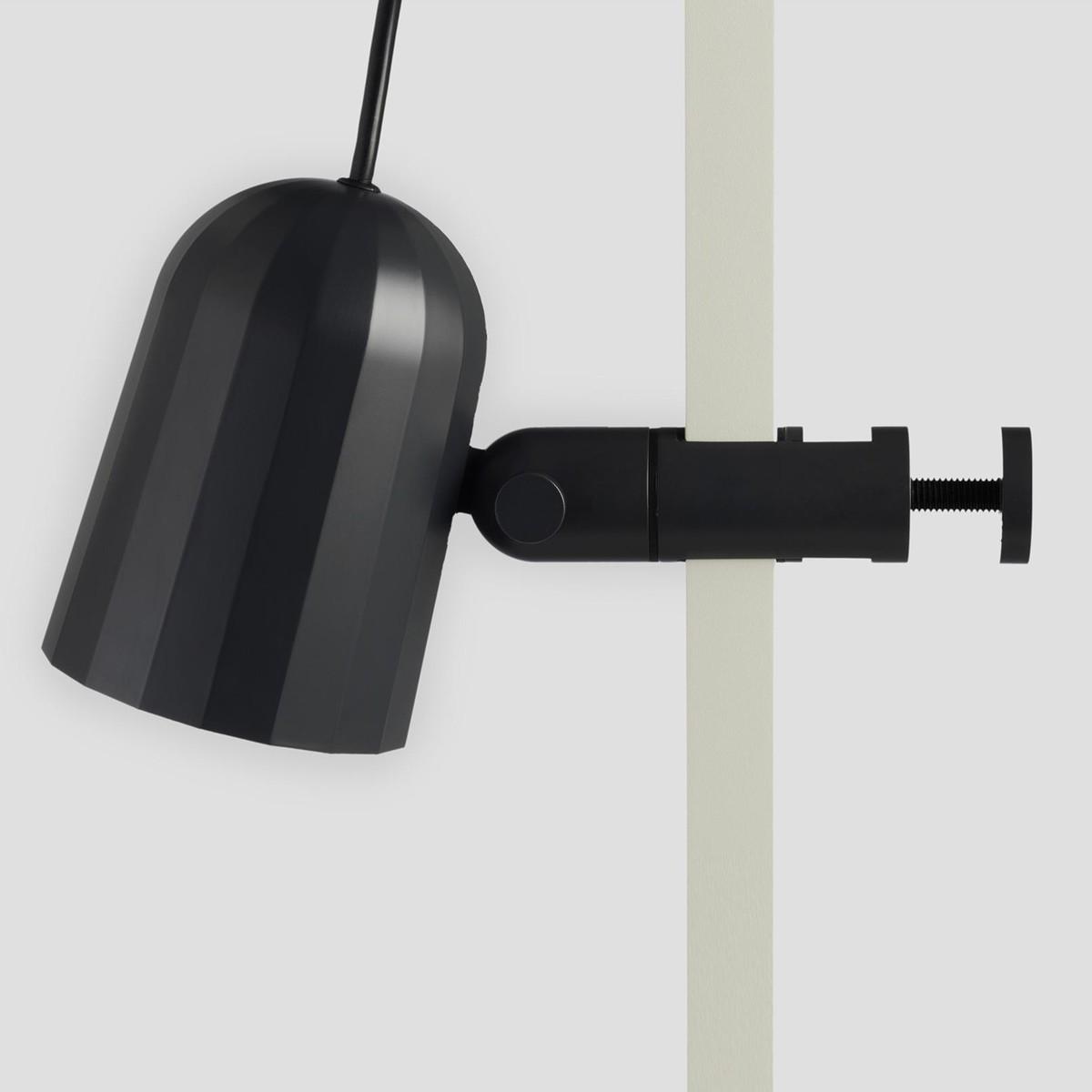 noc light led clip spot lamp wrong london. Black Bedroom Furniture Sets. Home Design Ideas