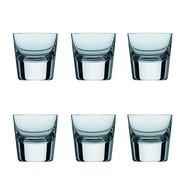 Rosenthal - Vero Schnapsglas H:6,5cm Set 6tlg.
