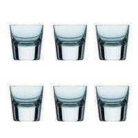 Rosenthal - Vero Shot Glass H:6,5cm Set of 6