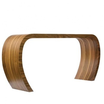 Jan Kurtz - sideBow Sideboard - walnut
