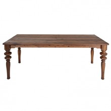 ADWOOD - Veneziano Dining Table