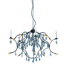 Anthologie Quartett - Four Seasons Chandelier Winter