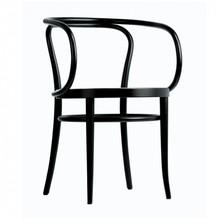 Thonet - 209 Armchair with Wickerwork