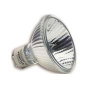 QualityLight - HALO GZ10 Spot 75W - klar/Glas/Energieeffizienzklasse f/Gewichteter Energieverbrauch 75 kW/1000 h