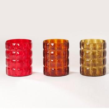 Kartell: Brands - Kartell - Matelassé Vase