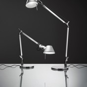 Artemide: Hersteller - Artemide - Tolomeo Tavolo MWL LED Schreibtischleuchte