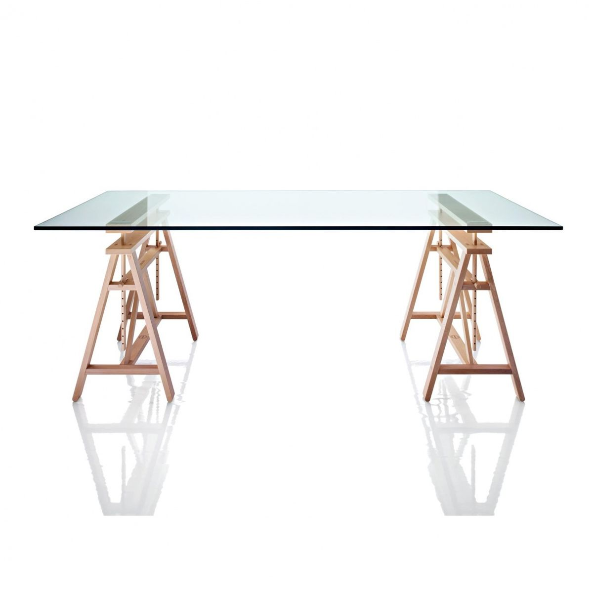 teatro dining table | magis | ambientedirect, Esstisch ideennn
