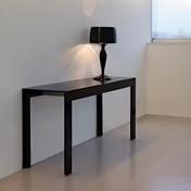 Pedrali: Hersteller - Pedrali - Matrix ausziehbare Konsole / Esstisch
