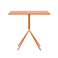 Pedrali - Nolita 5454 Garden Table 70x70cm