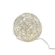 Catellani & Smith - Fil de Fer Terra Floor Lamp Ø60cm
