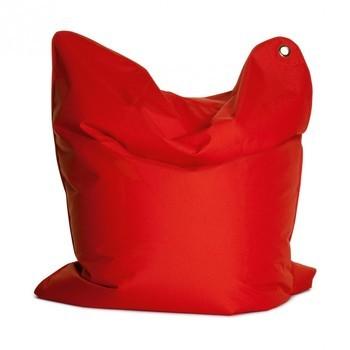 Sitting Bull - The Bull Bean Bag - red/nylon