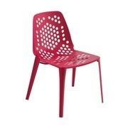 emu - Pattern Garden Chair Stackable