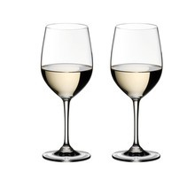 Riedel - Vinum Viognier Wine Glass Set Of 2
