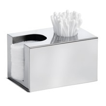 Blomus - Nexio Combinationbox for cotton swabs & pads