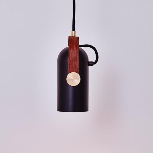 Le Klint - Carronade Pendelleuchte Ø12cm