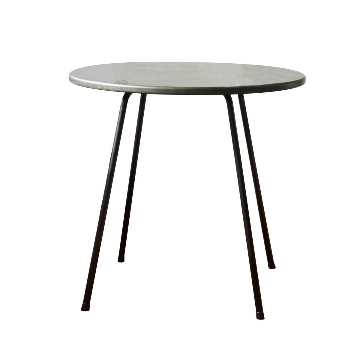 Se 330 Coffee Table Frame Black Wilde Spieth
