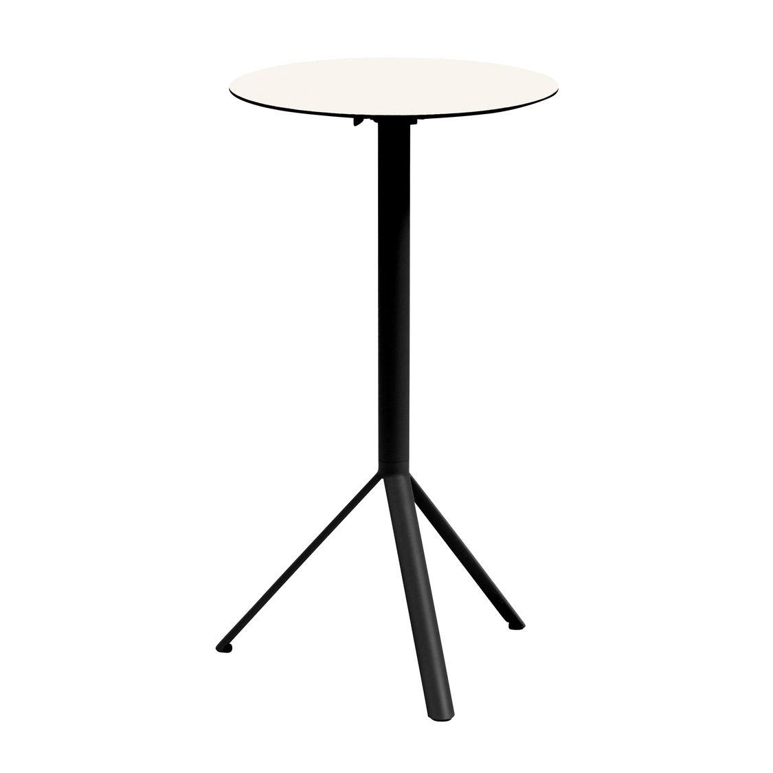 trio table mange debout pliable weish upl. Black Bedroom Furniture Sets. Home Design Ideas
