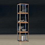 Molteni & C: Hersteller - Molteni & C - 45°/tavolino Regalturm