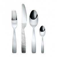 Alessi - Dressed Cutlery Set 24-Piece