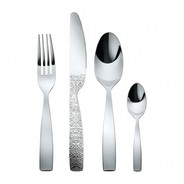 Alessi - Dressed - Service de 24 couverts