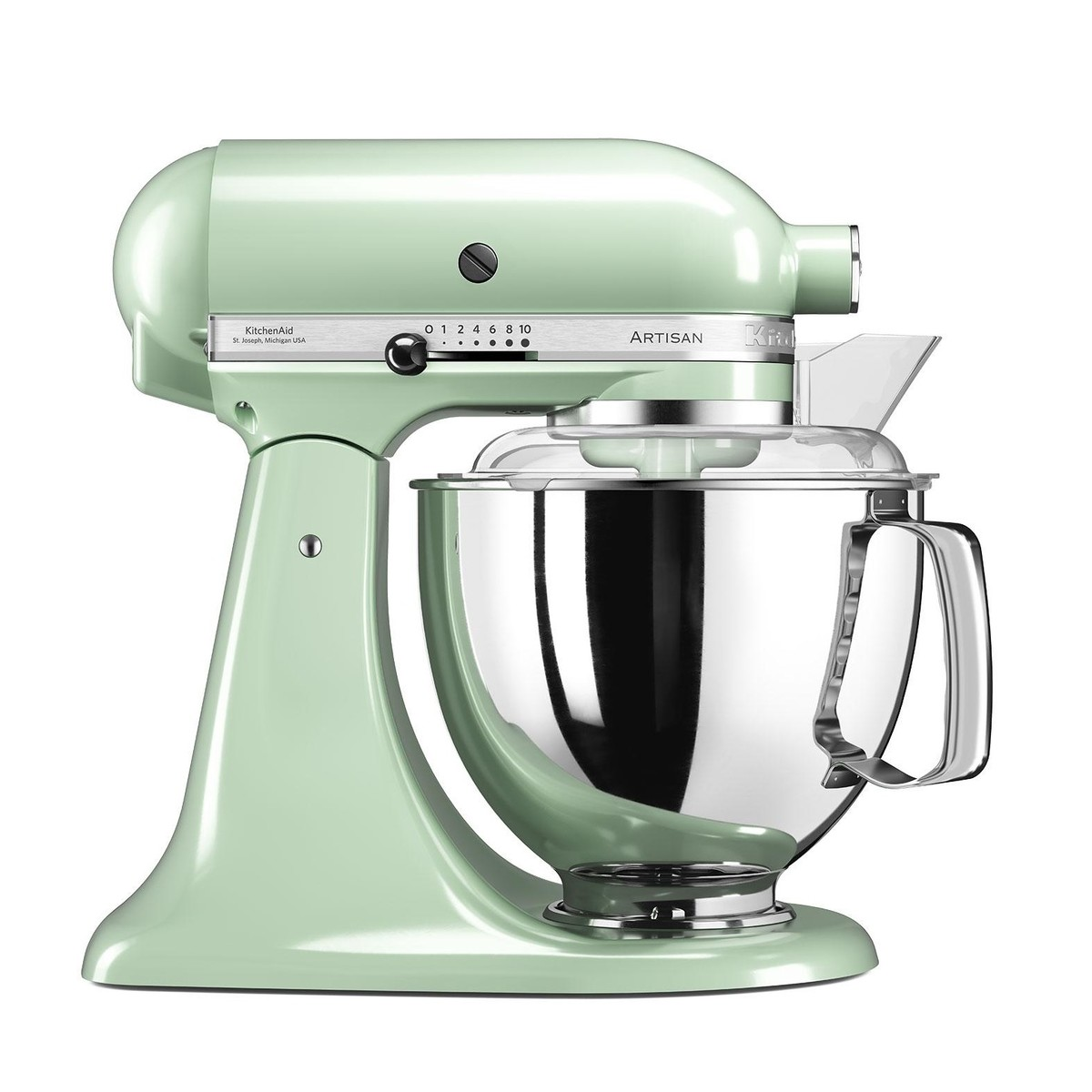 KitchenAid Artisan 5KSM175 Food Processor | KitchenAid ...