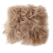 puraform - Iceland Lambskin Seat Cushion 37x37cm
