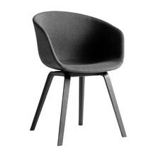 HAY - About a Chair 23 Armlehnstuhl gepolstert