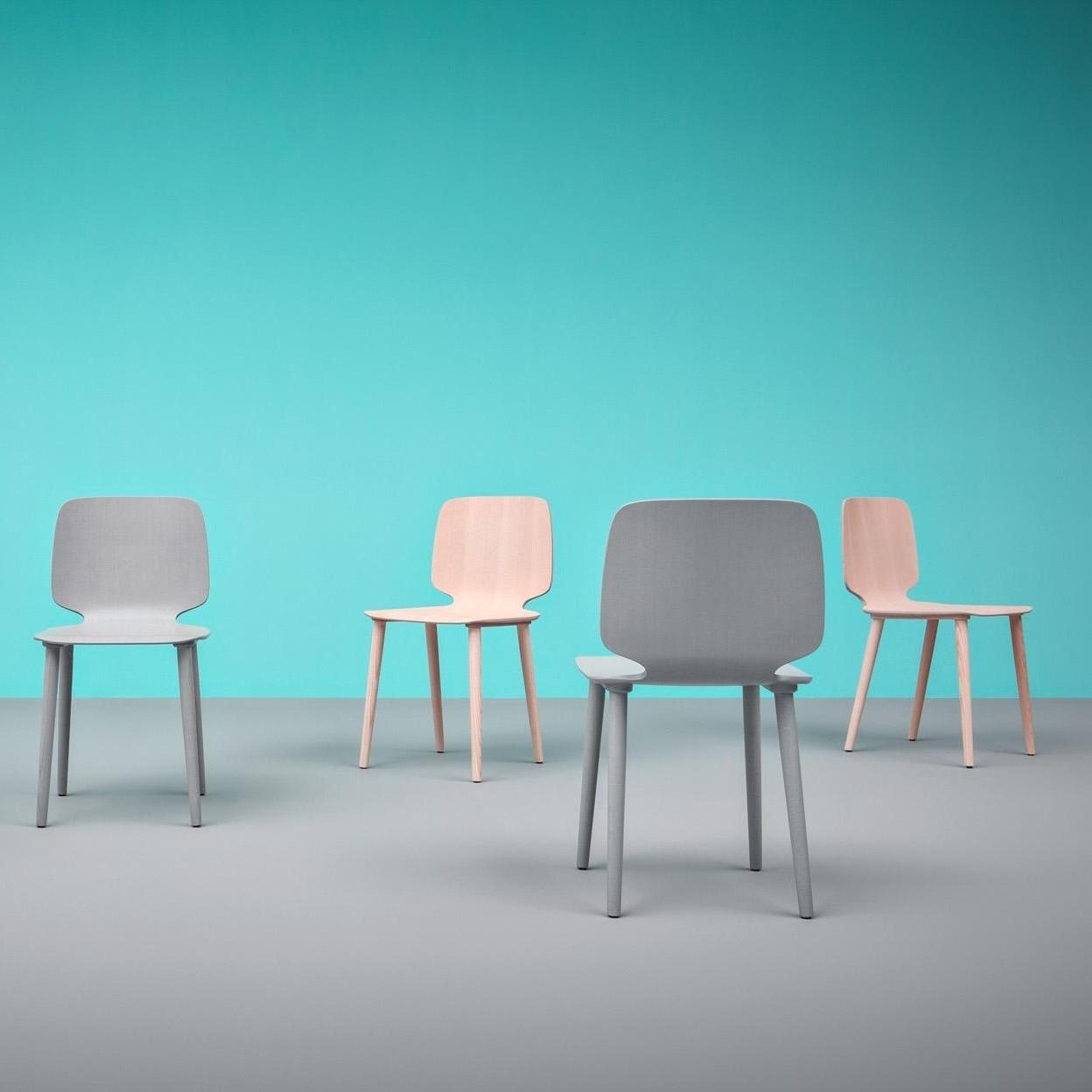 Pedrali babila 2700 stuhl ambientedirect for Stuhl design entwicklung