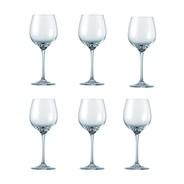 Rosenthal - Rosenthal Rosenthal diVino-Set de 6 verres à vin rouge