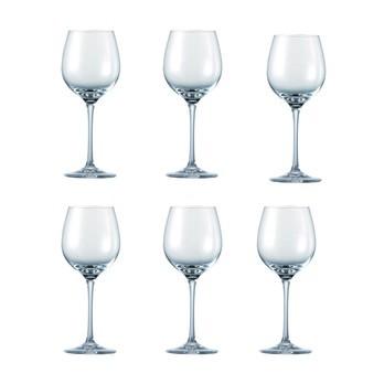 Rosenthal - Rosenthal diVino Rotweinglas Set 6tlg. - transparent/Glas/H:19,5cm