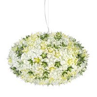 Kartell - Bloom Ball Suspension Lamp