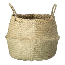 Bloomingville - Basket Seagrass