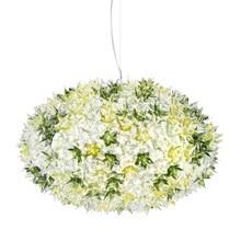 Kartell - Bloom Ball Suspension Lamp