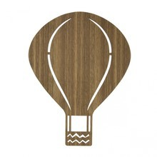 ferm LIVING - ferm LIVING Air Balloon wandlamp