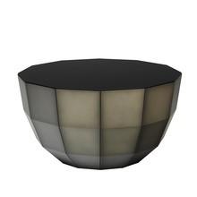 müller möbelfabrikation - MO 08 Beistelltisch