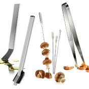 Eva Solo: Brands - Eva Solo - Eva Solo Barbecue Accessories