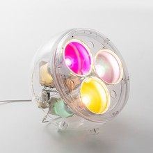 Artemide - Lámpara de piso LED Yang App Control