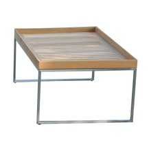 Jan Kurtz - Pizzo 110 Garden Side Table